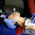 Certificación para primeros auxilios