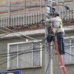 Certificación para riesgo eléctrico